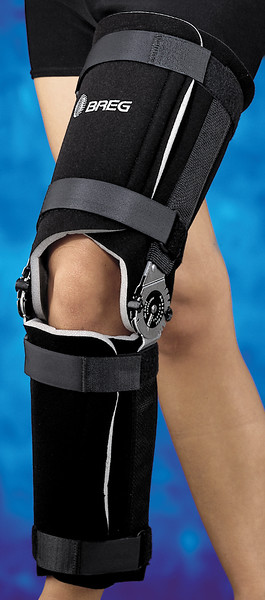 Quick-Fit EPO Post-Op Knee Brace