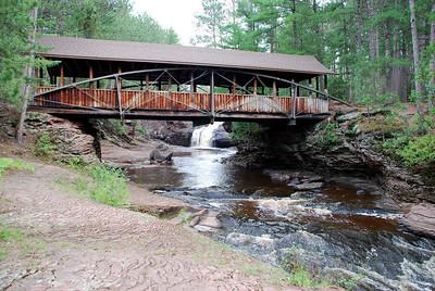 2009 08 13 Amnicon Falls State Park, Superior, WI