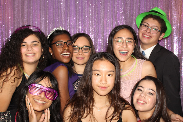 Ravin's Sweet 16 Party