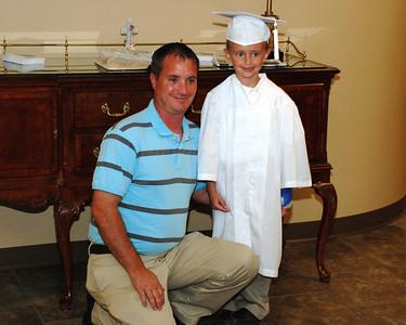 BCA Kindergarten 2010