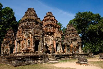 Rolous Temples