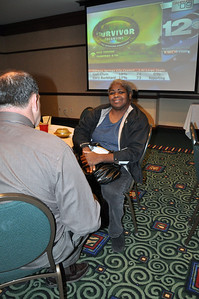 LaVonta Williams Election Party April 7, 2009