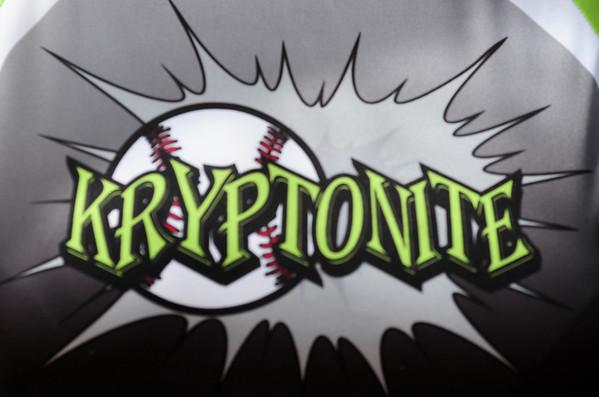 Kryptonite vs UT Relics