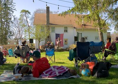 2018.4.22 - Ross Farm Outdoor Concert