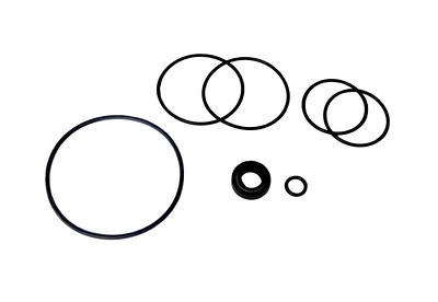 MASSEY FERGUSON 165 188 SERIES POWER STEERING PUMP O RING SEAL KIT