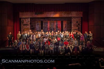Drama Guild 50th Anniversary
