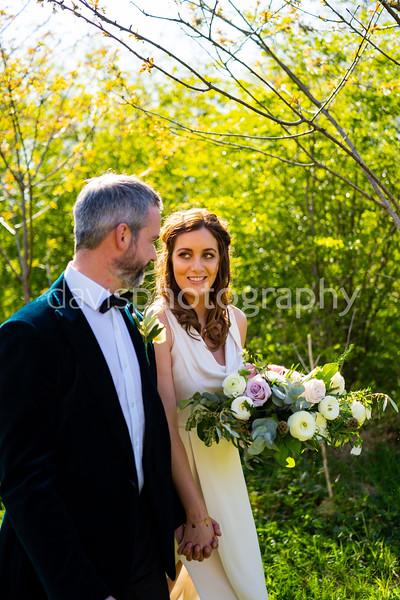 Rebecca &  Colin Wedding Photography