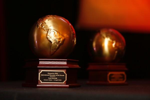 International Awards Luncheon