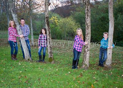 Hogue Family 2013
