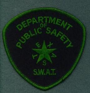 TX DPS SWAT