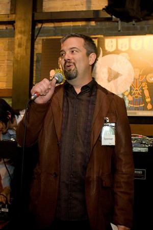On Network Greenlight Awards