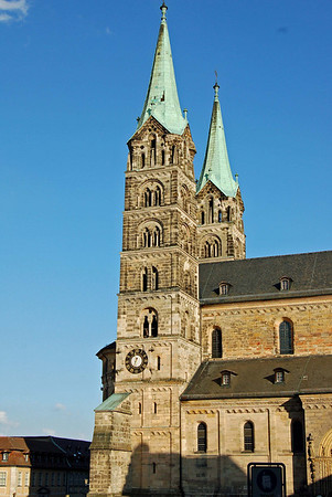 Bamberg Churches