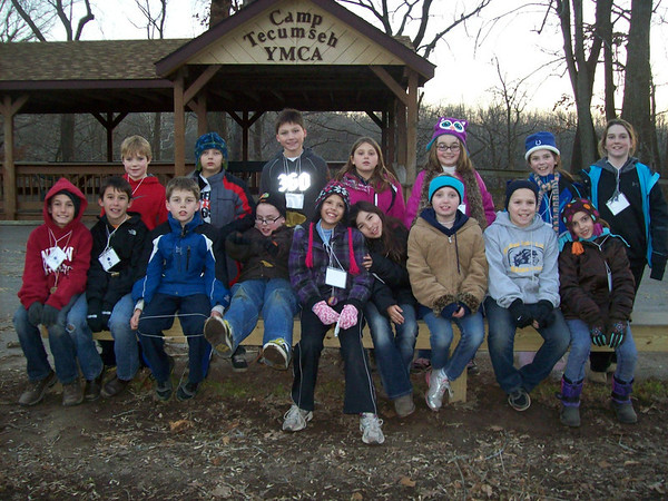 St. Rose of Lima Group Picture