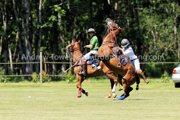 2011 Tacoma Polo Club Independence Cup
