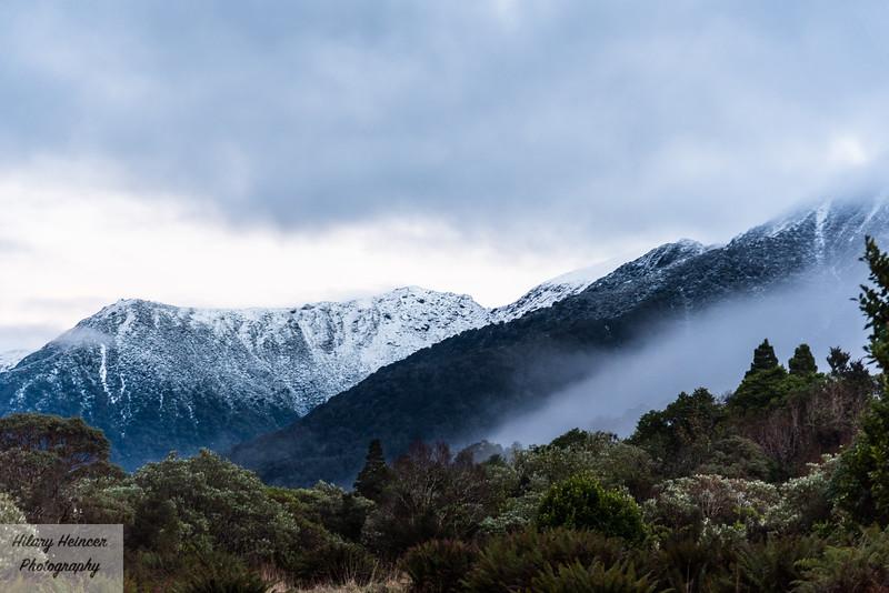 Westland Tai Poutini National Park 2