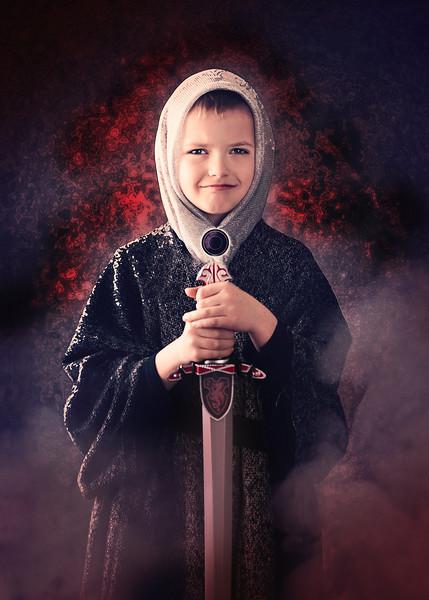 fantasy - photography - dragon slayer - iowa - 1.jpg