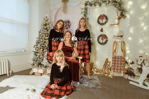 Natalia's Ch Family