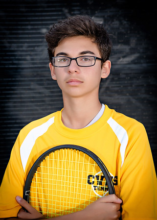 2017 Capistrano Valley HS Tennis