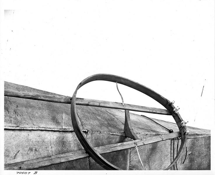 King Island, Peabody Museum, 70500-12, Photographed by Lt. Com. W. P. Roop USN, Woodbury, N.J.