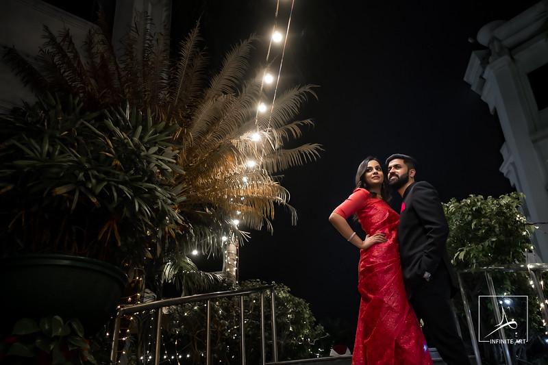 Vikram & Tanvi