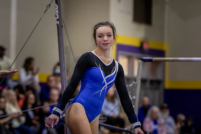 2020-21 Gymnastics