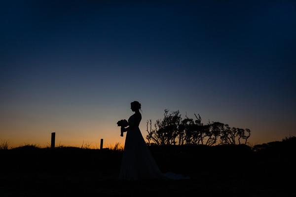 Kimberly Sublett Bridal Portraits