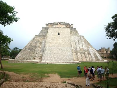 Mexico - Yucatan ( Mayan)