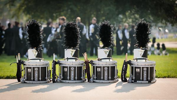 Marching Band-Football, Parades, etc.