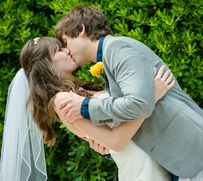 Kathryn & Luke