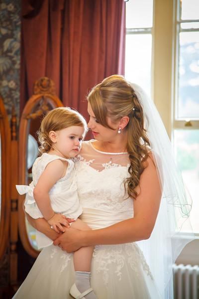 Rozlynn & Nick Wedding