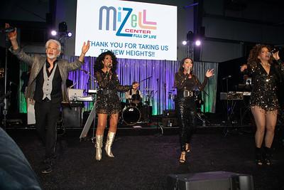 Mizell Gala 2/1/20 by Lani, Michelle, Davis, & Pat