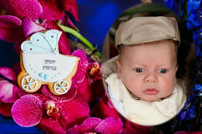 Yonasen B. Schwimmer's Pidyan Haben