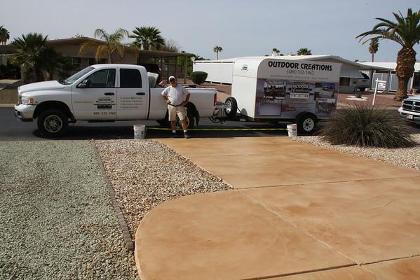 Decrotive coating Palo Verde Phase 1 04-10