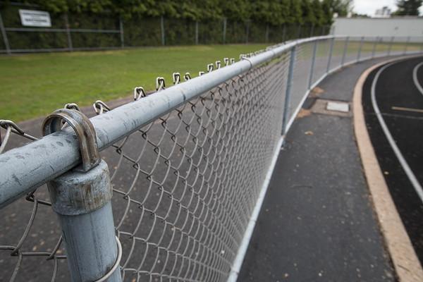 Goerke Park fencing