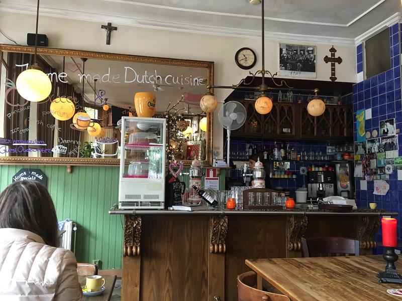 Cafe de Oude Wester