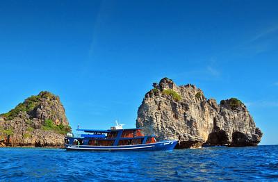 MV Bunmee 2-Similan-Liveaboard