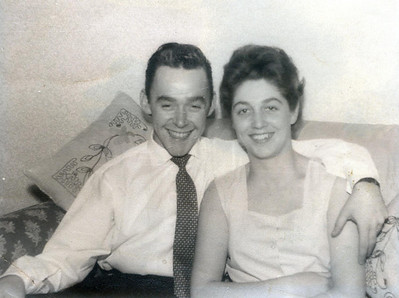 Images from Carol's family album