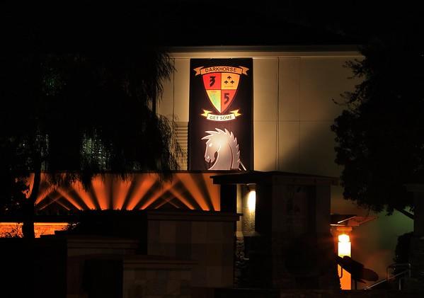 2015 Laguna Hills 3/5 Battalion Half Marathon and Concert