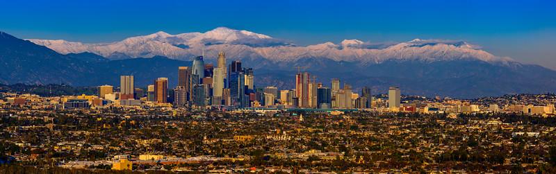 LA Views