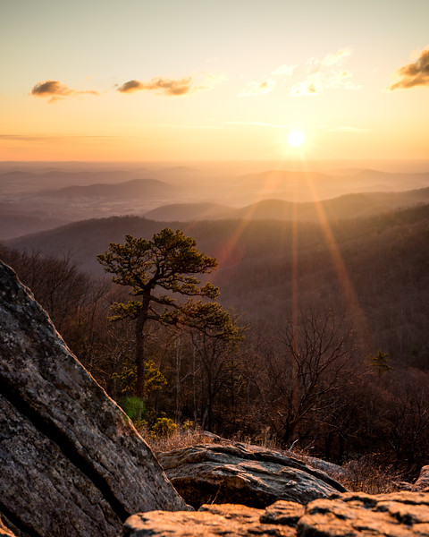 MV - Skyline Drive Sunrise - Lewis.jpg