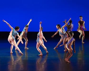 LaGuardia 2014 Graduation Dance Concert