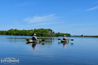 July 30th Kayaking Adventure!