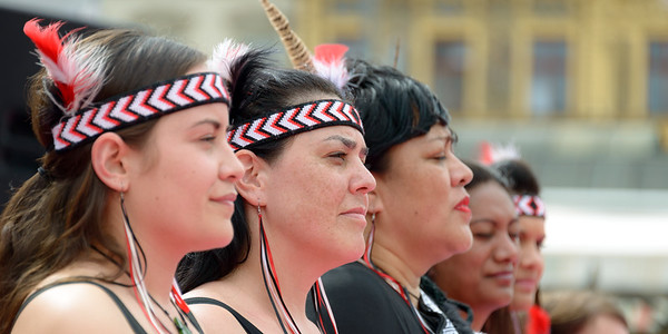 2015 05 05 Pilsen Maori Performance