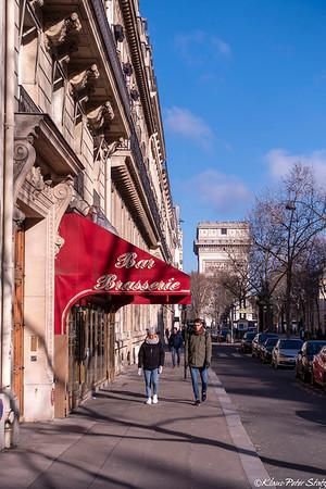 3- Concorde, Tuileries, Louvre, Les Halles, Bourse, Madeleine