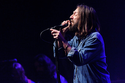 Black Crowes @ Chicago Theatre 08.21.10