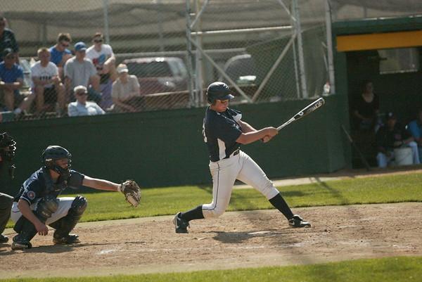 HLWW vs. DC baseball 5-22-15