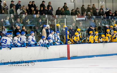 Jefferson Boys Hockey