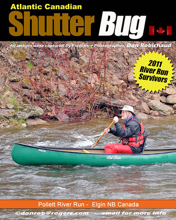 2011 Pollett River Run