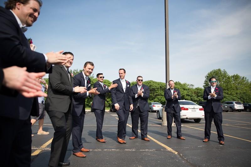 LeCapeWeddings Chicago Photographer - Renu and Ryan - Hilton Oakbrook Hills Indian Wedding -  441.jpg