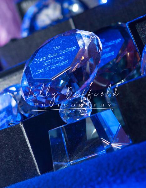 Crystal Blues Challange 2012